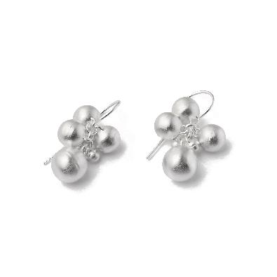 Artist: Kelim Jewelry Design  Designed in Switzerland; hand crafted...