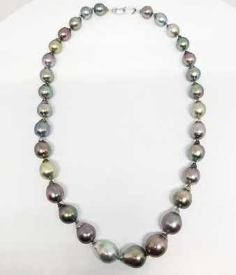 Gallery Gemma Cultured Pearl Collection  Artist Anne-Marie Warburto...