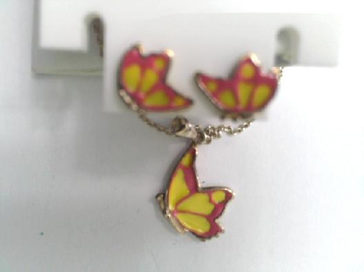 set Butterfly OTH