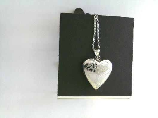 Ster locket heart tree of life OTH