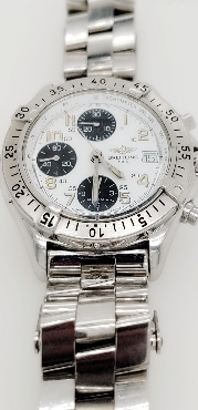 Breitling Chronograph Shark Automatic