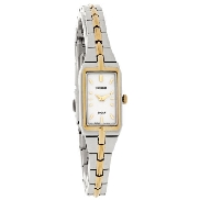 SUP272 lady s seiko watch - solar - water resistant to 30m