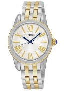 Seiko Watch: SRZ438 Water resistant 50m Nickel Free Japan Movement